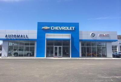 Auto Mall Image 1
