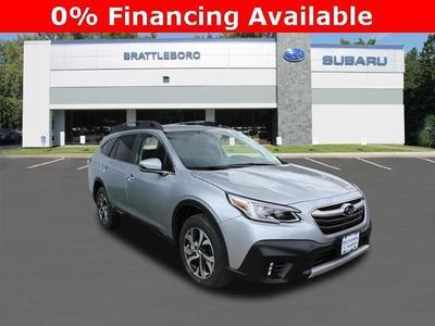 Subaru Outback 2021 for Sale in Brattleboro, VT