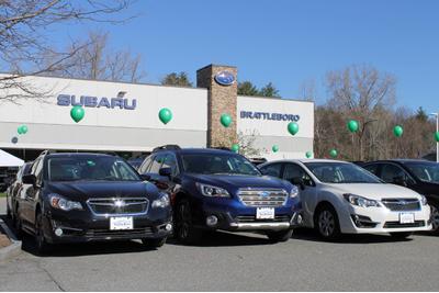 Brattleboro Subaru Image 2