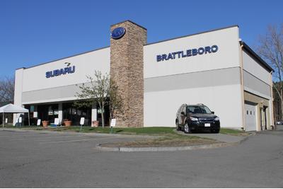 Brattleboro Subaru Image 4