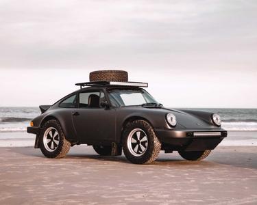 1984 Porsche 911 Carrera for sale VIN: 11111111111121111