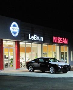 LeBrun Nissan Image 1
