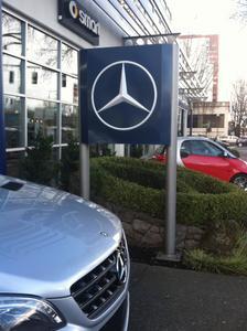 Mercedes-Benz of Portland Image 1