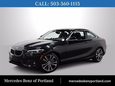 BMW 230 2018 for Sale in Portland, OR