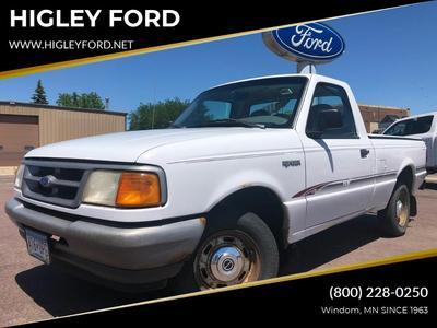 Ford Ranger 1997 for Sale in Windom, MN
