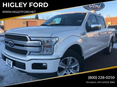Ford F-150 2018 for Sale in Windom, MN