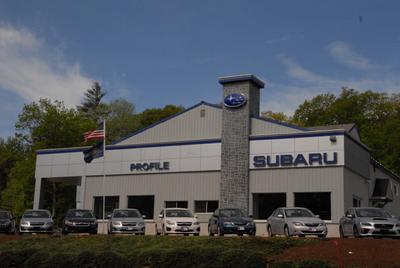 Profile Subaru Image 1