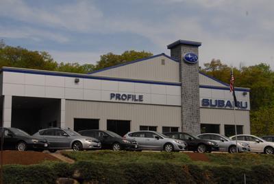Profile Subaru Image 2