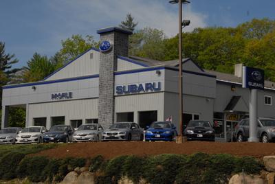 Profile Subaru Image 4