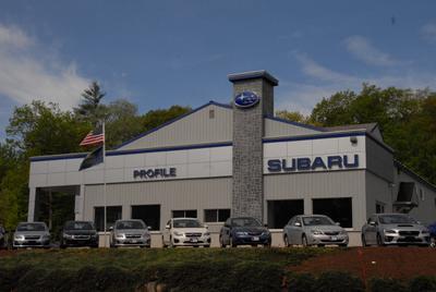 Profile Subaru Image 6
