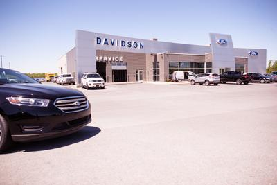 Davidson Ford Image 4