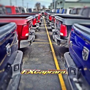 FX Caprara Chrysler Dodge Jeep RAM Image 2
