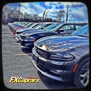 FX Caprara Chrysler Dodge Jeep RAM Image 3