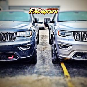 FX Caprara Chrysler Dodge Jeep RAM Image 4