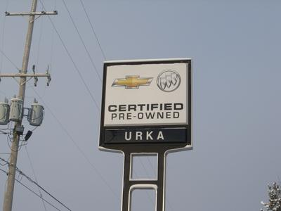 Urka Auto Center Inc Image 8