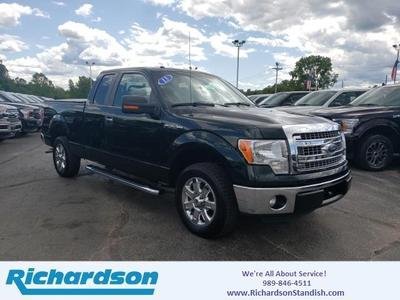 Ford F-150 2013 for Sale in Standish, MI