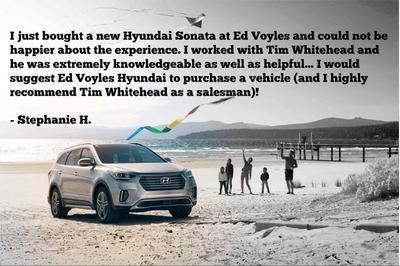 Ed Voyles Hyundai Image 3