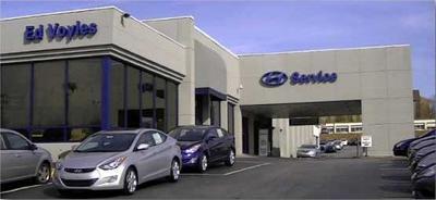 Ed Voyles Hyundai Image 4