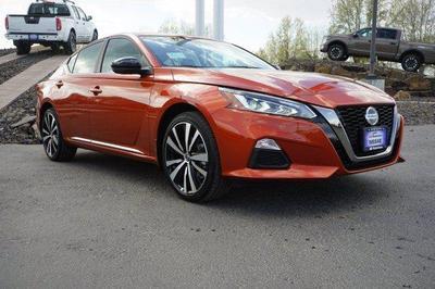 Nissan Altima 2021 for Sale in Pasco, WA