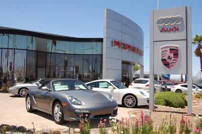 Porsche Tucson Image 1
