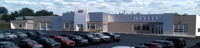 Pioneer Ford Sales, Ltd. Image 1