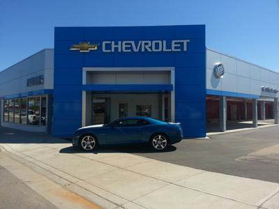 Nyhus Chevrolet Buick Inc Image 1