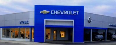 Nyhus Chevrolet Buick Inc Image 2