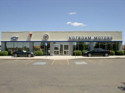 Notbohm Motors Image 3