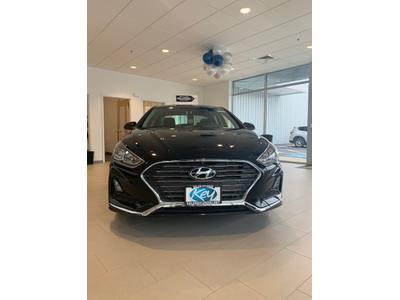 Key Hyundai of Salem Image 5