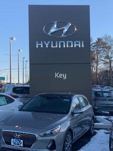 Key Hyundai of Salem Image 9