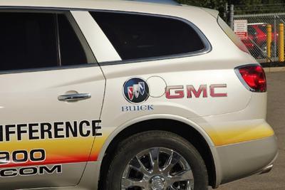 Golling Buick-GMC Image 4