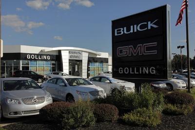 Golling Buick-GMC Image 7
