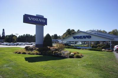 Portland Volvo Cars Image 2