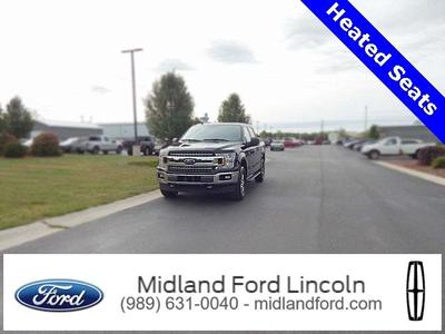 Ford F-150 2018 for Sale in Midland, MI