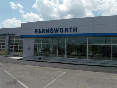 Farnsworth Chevrolet Image 7