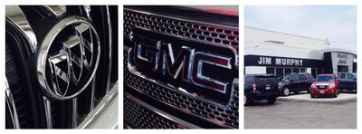 Jim Murphy Buick GMC Image 3