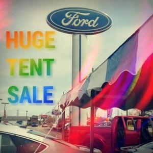 Hagen Ford Inc Image 1