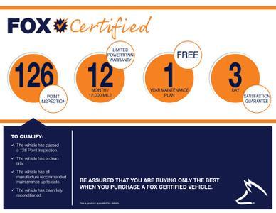 Fox Ford Mazda Image 5
