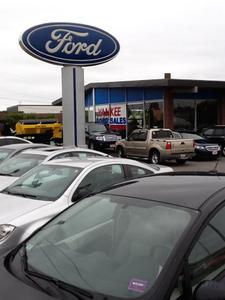Yankee Ford Image 1