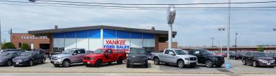 Yankee Ford Image 4