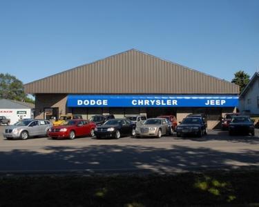 Randy Wise Chrysler Dodge Jeep RAM Image 3