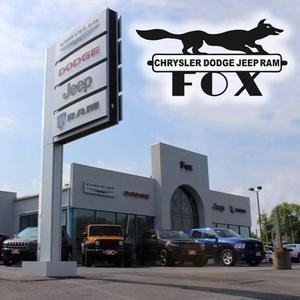 Fox Chrysler Dodge Jeep RAM Image 5