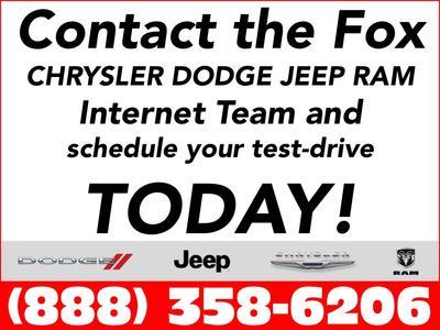 Fox Chrysler Dodge Jeep RAM Image 7