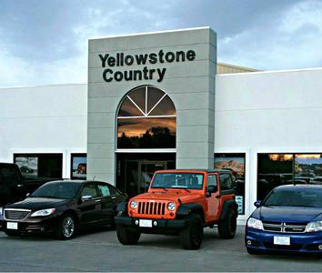 Yellowstone Country Motors Image 1
