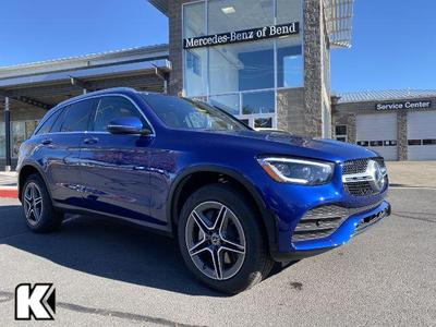 Mercedes-Benz GLC 300 2020 for Sale in Bend, OR
