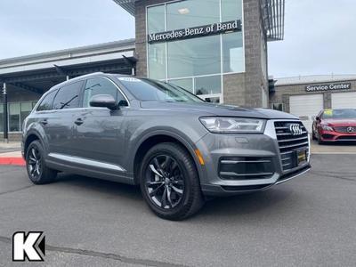 Audi Q7 2018 a la venta en Bend, OR