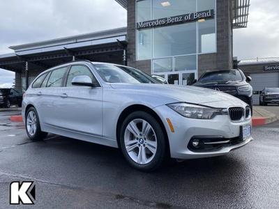 BMW 330 2017 for Sale in Bend, OR