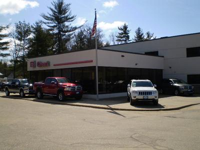 Crest Auto World Image 3