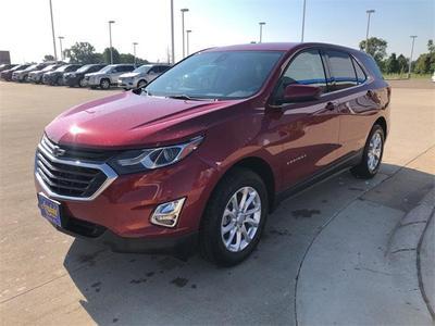 Chevrolet Equinox 2020 for Sale in Pipestone, MN