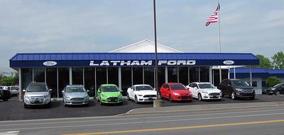 Latham Ford Image 2
